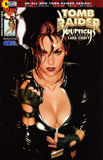Tomb Raider Journeys 01