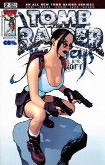Tomb Raider Journeys 02