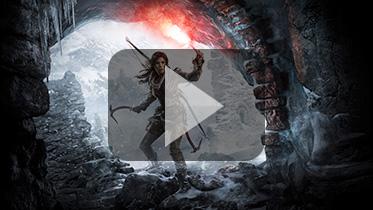 Linux版《古墓丽影10:崛起》视频攻略(英文)