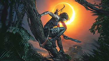 《古墓丽影:暗影》首周主机版销量68万份