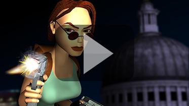 [世界纪录]《古墓丽影3:劳拉·克劳馥的冒险》不间断无条件竞速通关视频