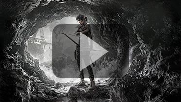 Linux版《古墓丽影9》视频攻略(英文)