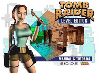 自制关卡最新编辑器TombEditor1.2.6:新WAD编辑器